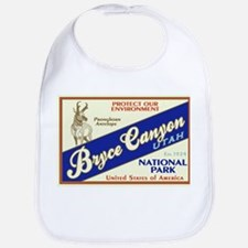 Bryce Canyon (Antelope) Bib