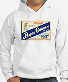 Bryce Canyon (Antelope) Hoodie