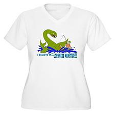 LOCHNESS MONSTER T-Shirt
