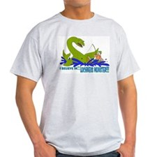 LOCHNESS MONSTER T-Shirt