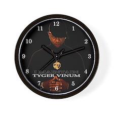 I Maintain Wall Clock