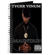 I Maintain Journal