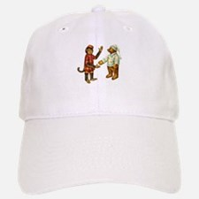 MONKEY & BEAR Baseball Baseball Cap
