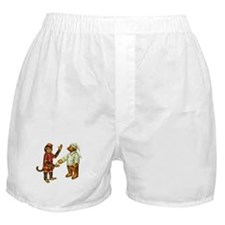 MONKEY & BEAR Boxer Shorts