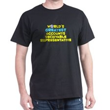 World's Greatest Accou.. (C) T-Shirt