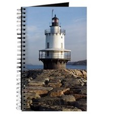Spring Point Light Journal