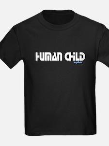 Human Child T