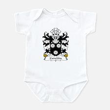 Cunedda (WLEDIG) Infant Bodysuit