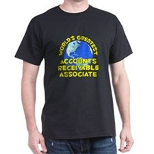 World's Greatest Accou.. (D) T-Shirt