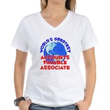 World's Greatest Accou.. (E) Shirt