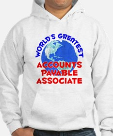 World's Greatest Accou.. (E) Hoodie