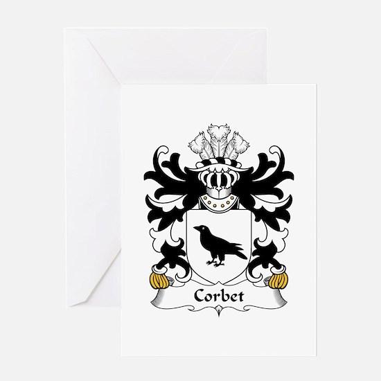 Corbet (Shropshire, Medieval Welsh Rolls) Greeting