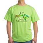 Nursing Assistant Green T-Shirt