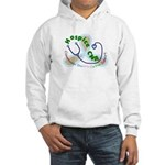 Nursing Assistant Hooded Sweatshirt
