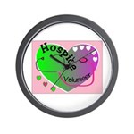 Nursing Assistant Wall Clock