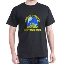 World's Greatest Air H.. (D) T-Shirt