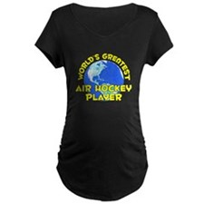 World's Greatest Air H.. (D) T-Shirt