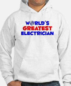 World's Greatest Elect.. (A) Hoodie