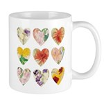 Eleanor's Blooms Mug