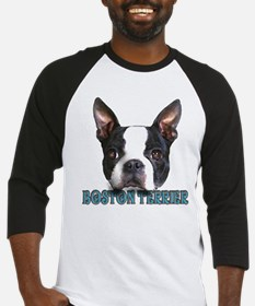 click to view Boston Terriers Baseball Jersey