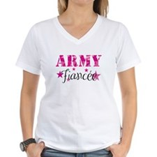 Army Fiancee Shirt