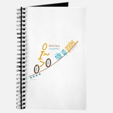 Bike up grades Journal