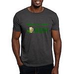 Irish you were beer Dark T-Shirt