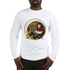 HBP Release Party World Tour  Long Sleeve T-Shirt