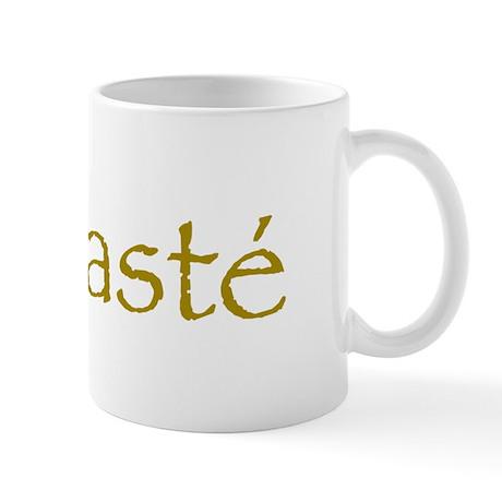 Simply Namaste Mug