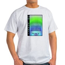 Om Shanti Means Peace T-Shirt