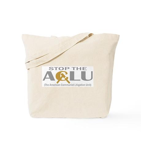 Anti-ACLU T-shirts, Apparel & Tote Bag