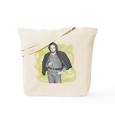 Monte A. Melnick Tote Bag