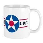 Bitburg Air Base Mug