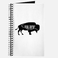 BUFF Journal