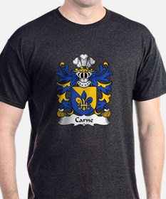 Carne (of Nash and Ewenni, Glamorgan) T-Shirt