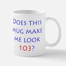 Look 103 Mug
