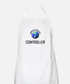 World's Coolest CONTROLLER BBQ Apron