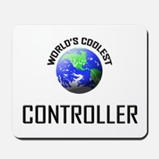 World's Coolest CONTROLLER Mousepad