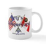 rtj's Mug