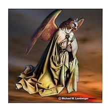 Angel Tile Coaster