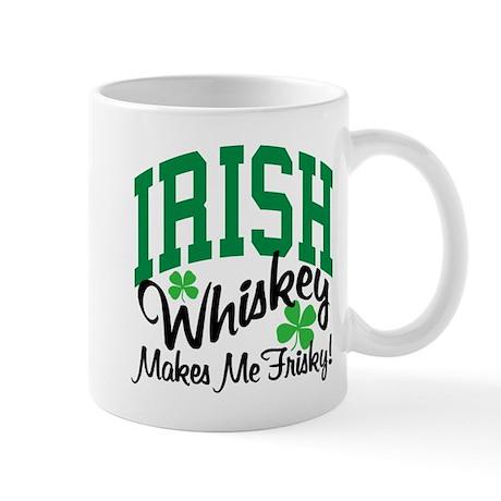 Irish Whiskey Mug