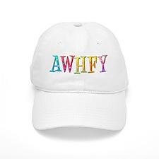 AWHFY Baseball Cap