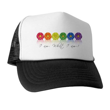 I am what I am Trucker Hat