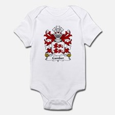 Camber (AP BRUTUS) Infant Bodysuit