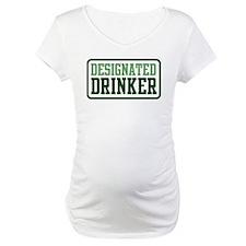 Designated Drinker (box) Shirt
