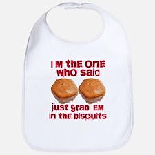 Biscuits Bib
