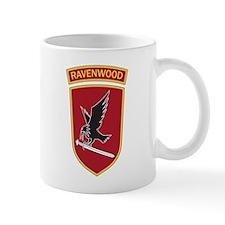 Ravenwood Mug