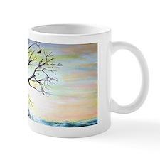"""""""Coastal Tree"""" Mug"""