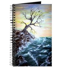 """Coastal Tree"" Journal"