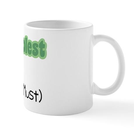 World's Coolest Zadie Mug